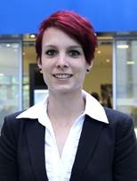 Stephanie Erdmann