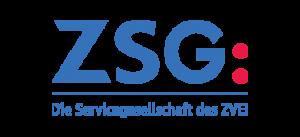 ZSG – ZVEI-Services GmbH