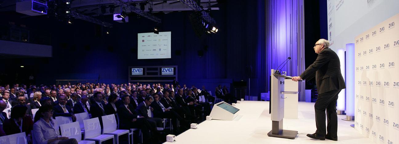 ZVEI-Jahreskongress