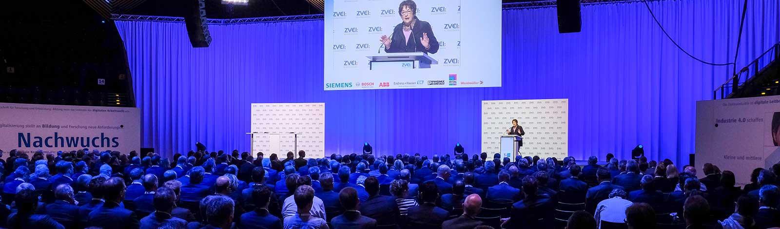 ZVEI-Jahreskongress 2017