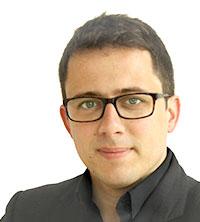 Dr. Moritz Helmstaedter