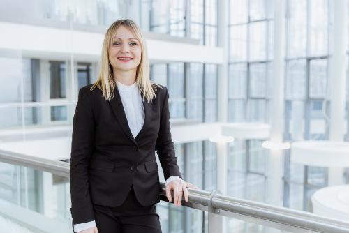 Patricia Siegler